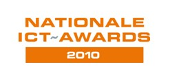 Nationale ICT Award 2010