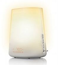 Philips Wake-UP LIght HF 3480