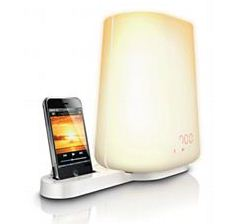 Philips Wake-UP LIght HF 3490