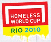Homeless World Cup 2010 Rio