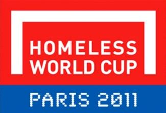 Homeless WorldCup 2011
