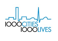 1000 cities 1000 lives