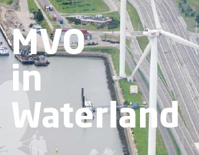 MVO in Waterland