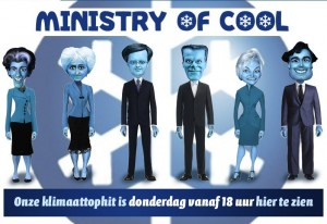 Ministry of Cool