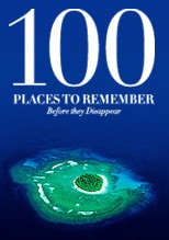 100places to remember