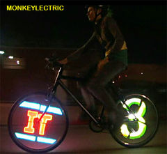Monkey-Lectric