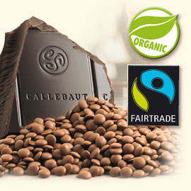 Fairtrade cacao