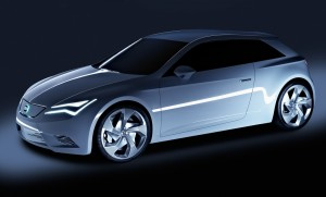 Seat-IBE-Concept