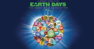 earth days the seeds of a revolution