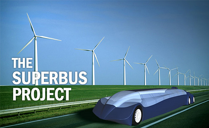 superbus project