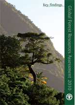 Global Forest Resources Assessment 2010