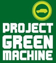 Project Green Machine