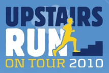 Upstairs Run on Tour 2010