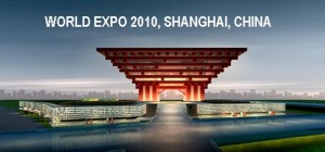 World Expo 2010 Shanghai