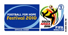 Football for Hope Festival 2010