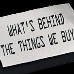 What is behind the thing we buy
