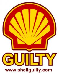 Shell Guilty