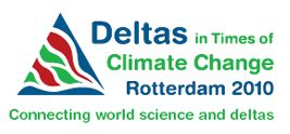 Deltas in Times of Climate Change