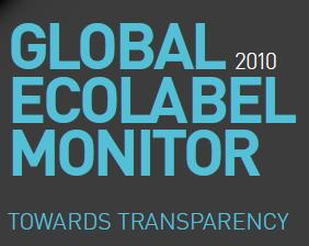 Global Ecolabel Monitor 2010