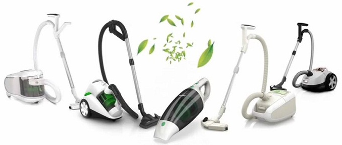 Philips Green Floor Care Products