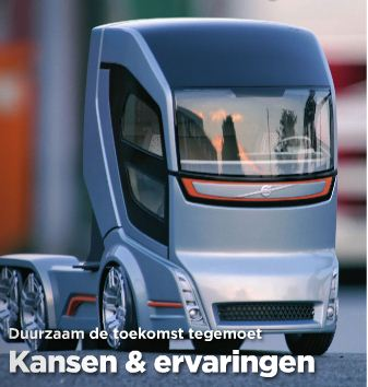 Duurzaam Transport Magazine