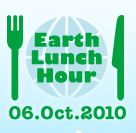Earth Lunch Hour
