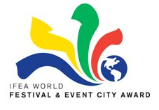 IFEA City Award