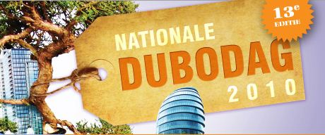 Nationale Dubodag 2010
