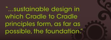 Cradle to Cradle Principle