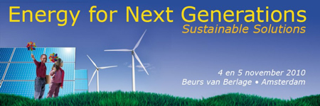 Energy for the Next Generations