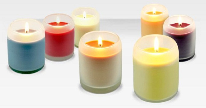 Oon Candles