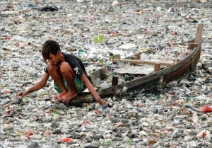 The dirtiest River in The World-3
