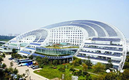 largest-building-powered-by-solar-energy