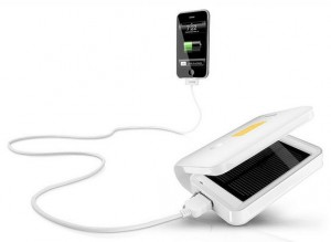 Philips Solar Charger