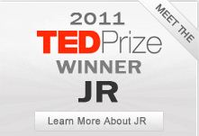 TED Prize Winner 2011