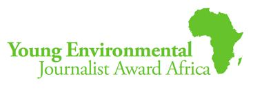 Young Environment Journalist Africa