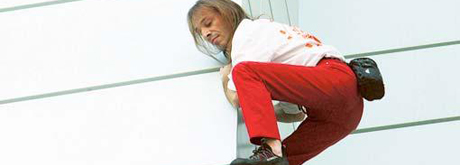 alain robert aka spiderman