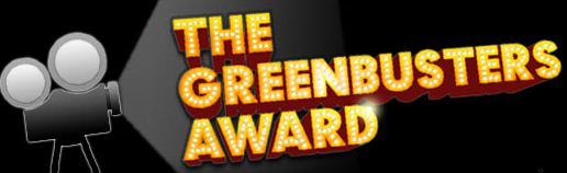 The Greenbusters Award
