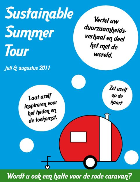 Sustainable Summer Tour