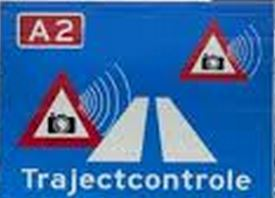 Trajectcontrole A2