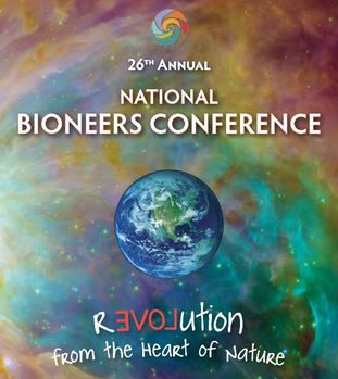 26th National Bioneers Conference 2015