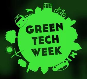 Green Tech Week 2015
