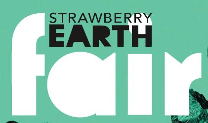 Strawberry Earth Fair 2015