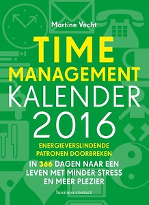 Time Management 2016