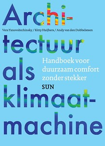 Architectuur Klimaatmachine