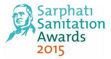 Sarphati Sanitation Awards 2015