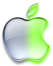 apple_goes green