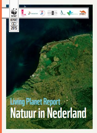 Living Planet Rapport Natuur in Nederland
