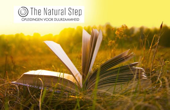 The Natural Step - Opleiding in Duurzaamheid