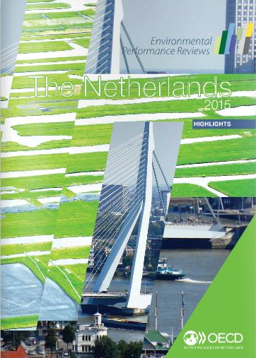 The Netherlands - Environmental Performande Review 2015